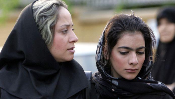 Neusoperatie in Iran 'om er mooier uit zien' of 'een betere