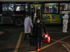 Coronavirus: le nombre de morts passe à 560 en Chine