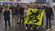 """Pukkelpop excuseert zich voor """"misverstanden"""" rond vlaggen, maar niet voor inbeslagnames"""