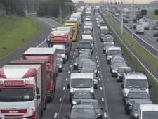A2 tussen Zaltbommel en Den Bosch weer open na afsluiting om 'veiligheidsincident'