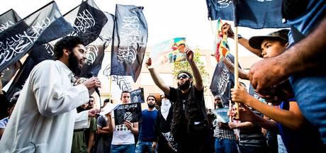 Meerderheid teruggekeerde jihadstrijders loopt vrij rond