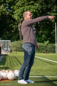 Kleintje EDS houdt 'groot trainersduo' Willems/Van Bindsbergen nog een seizoen binnenboord