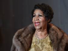 Fans en artiesten bidden voor Aretha Franklin
