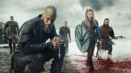 Tragikomisch portret van een schatrijke patser en het allerlaatste seizoen van 'Vikings': tv-tips om corona even te vergeten
