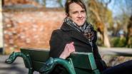 """Tania is eerste stadsdichter: """"Over Brugge kan je geweldige gedichten maken"""""""
