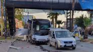 Vijf gewonden bij aanslag in Zuid-Turkse Adana