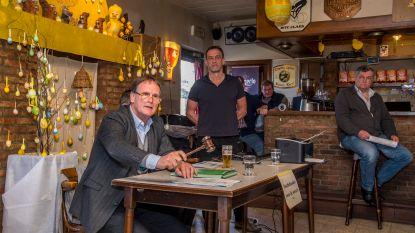 Steeds meer openbare verkopen via internet: notarissen missen de ambiance en transparantie van het café