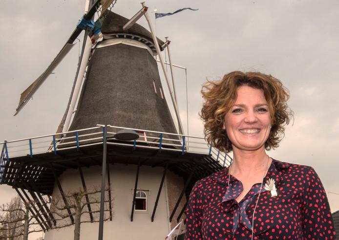 Sarah Scholts is d komende drie jaar dorpsdichter van Ermelo.