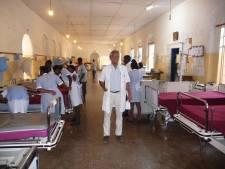 Boxtels artsenpaar jaar in Zambia: 'Ik maak me niet meer druk over rij in de supermarkt'
