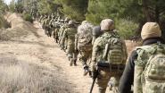 VS eisen terughoudendheid van Turkije bij militaire interventie in Syrië