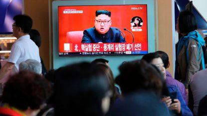 Trump enthousiast over Noord-Koreaanse beloftes, maar experts zijn sceptisch