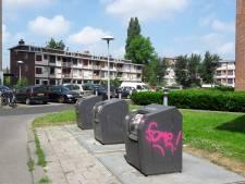 Graffiti-spuiter 'Fame' ten onrechte opgepakt na legaal werk bij Ikea