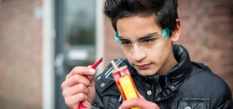 Jongen (13) steekt illegale strijkers af en krijgt Halt-straf