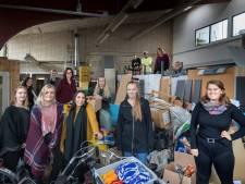Studenten verlaten hun comfortzone bij oprichting ontmoetingsplaats Bonafideel in Den Bosch