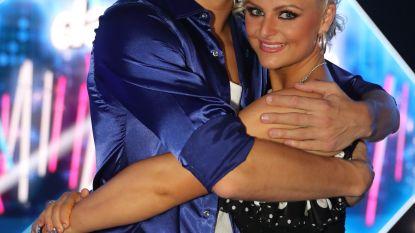 """Frank en Laura uit 'Dancing With The Stars' dansen met Karen Damen en Peter Van Asbroeck: """"Wie jaloers is, zoekt beter een andere hobby"""""""