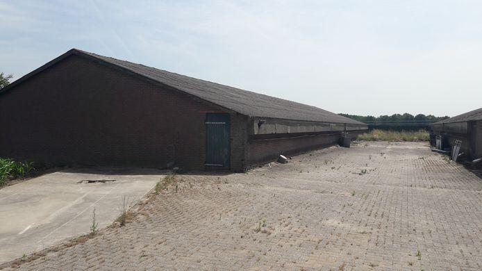 De komende tien jaar komt nog eens 2,5 miljoen vierkante meter aan agrarische gebouwen in de provincie Noord-Brabant leeg te staan.