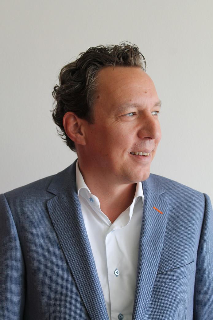 Patrick van der Pijl.