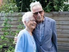 De vonk tussen Henk en Tiny sloeg over in de melkfabriek: 'Na een jaar trouwden we al'