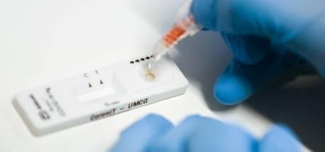 Meer dan 2000 besmettingen in Dordrecht geregistreerd
