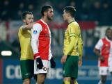 Fortuna Sittard en Feyenoord spelen wedstrijd dinsdag 28 januari uit