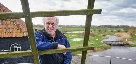 'Een gezonde rivaliteit tussen Heeswijk en Dinther, we kunnen niet zonder elkaar'