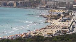 Belgisch koppel beleeft bloederige 'horroravond' op Malta na ruzie over 'irritant' kind