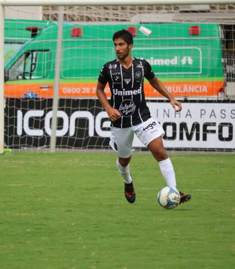 FC Dordt legt verdediger De Abreu vast