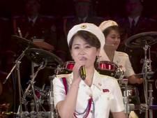 Noord-Koreaanse Spice Girls misschien naar Spelen