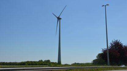 Komen er windturbines in Diepe Straten?