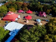 Festival Circolo in Tilburg geschrapt, nieuwe coronaregels maken het onhaalbaar