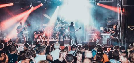 Veel rock van lokale bodem op podium Popelucht in Etten-Leur