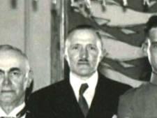 Excuses voor de burgemeester van Woudrichem die fout was in de oorlog