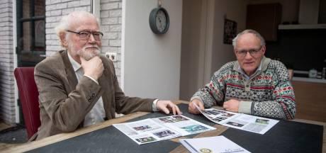 Rotary Rijssen is geen elitaire mannenclub meer: 'Je komt nu geen Rotarian met stropdas meer tegen'