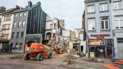VIDEO. Explosie Paardenmarkt Antwerpen, exact één jaar geleden