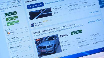 Notaris aangehouden in zaak van oplichters die auto's kochten met valse overschrijvingen