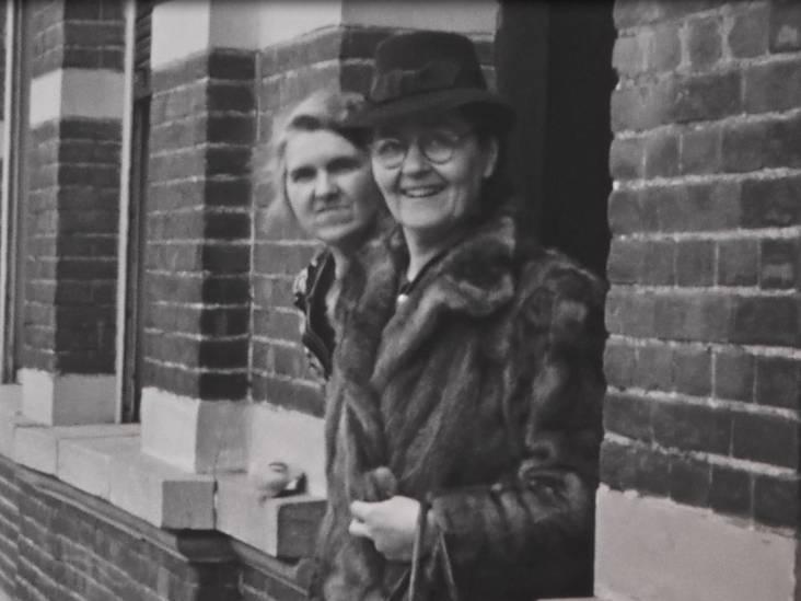 Tanks rollen door de straten van Breda: unieke filmbeelden van bevrijding opgedoken