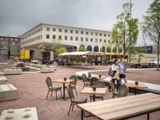 Amsterdams Stadionplein wordt Johan Cruijffplein