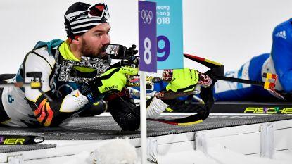 Rösch (23ste) beste landgenoot in biatlon - Nederland heeft opnieuw goud te pakken in het schaatsen