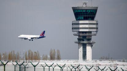 Luchtverkeersleiders melden zich ziek: vannacht opnieuw verstoord luchtverkeer