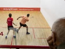 Squashclub Twente landskampioen