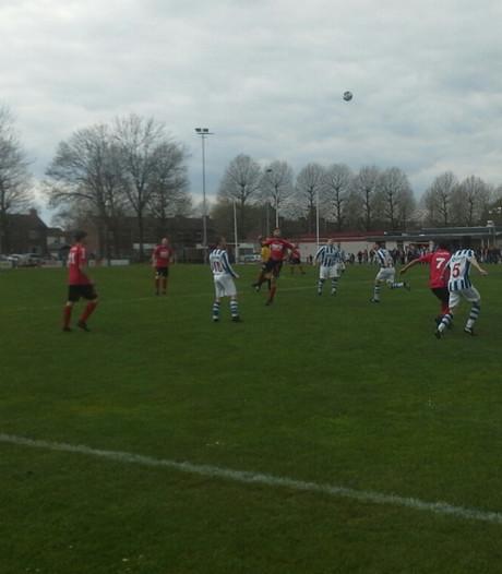 FC Lienden is buurman Kesteren de baas