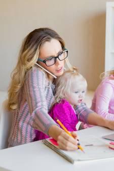 Hoogleraar: 'Multitasken leidt tot serieuze problemen'