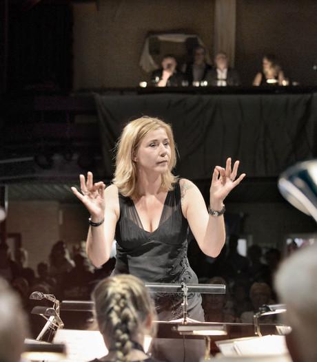 Angela Jansen wint Maestro in Winssen
