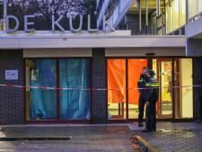Verdachte steekpartij was 'vreemde snuiter maar juist heel erg rustig'