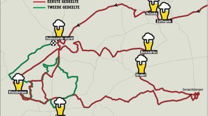 Waar kijkt u naar Vlaanderens mooiste?