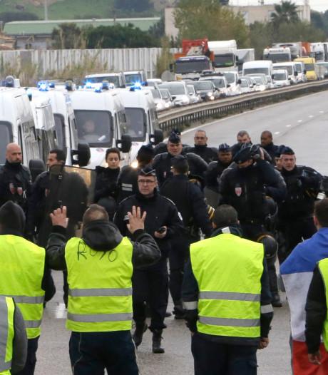 Tweede dode in Frankrijk, protest brandstofprijzen gaat verder