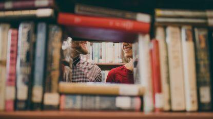 Bibliotheek Huldenberg biedt haar leden afhaalmogelijkheid