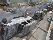 Une publication Facebook sur Mahomet provoque des émeutes meurtrières en Inde