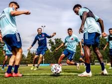 Viroloog nadat corona rondwaarde bij Ajax: 'Geen blijvende klachten vooral geluk'
