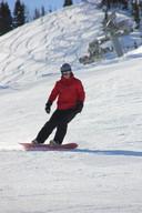 Gert was een sportieve man. Hij hield van schaatsen, snowboarden, wielrennen en wandelen.